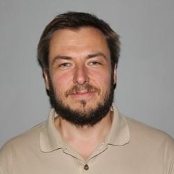 Mgr. Bronislav Čepek