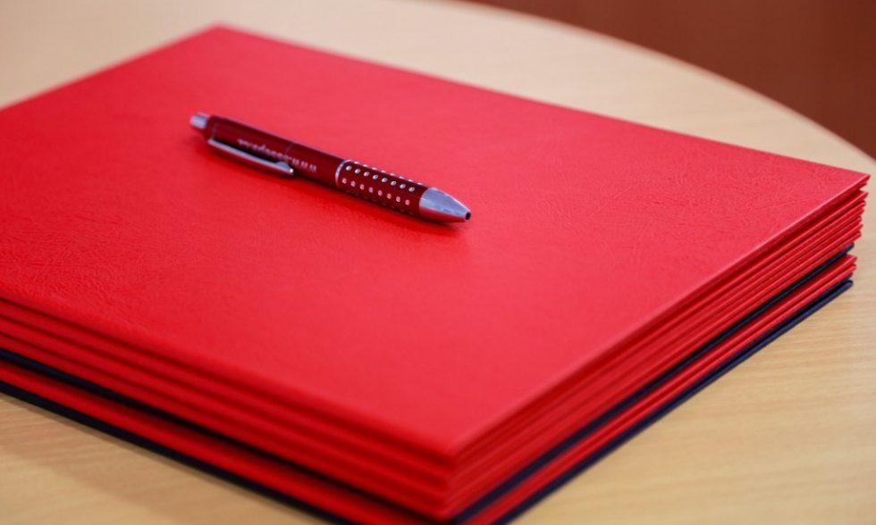 Termíny předávání vysvědčení, maturitních vysvědčení a výučních listů