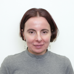 Mgr. Eva Pazderová, DiS.