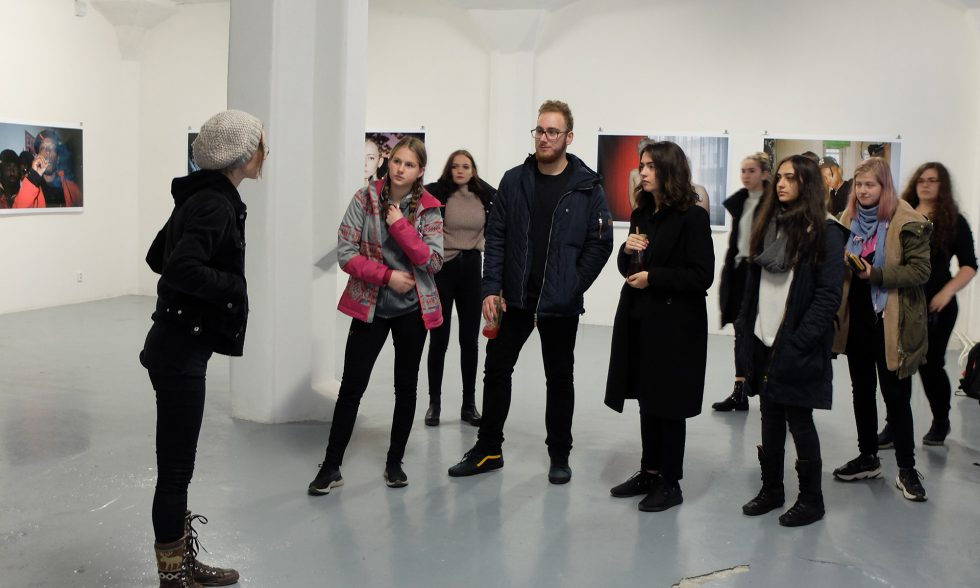 Výstavy MT2