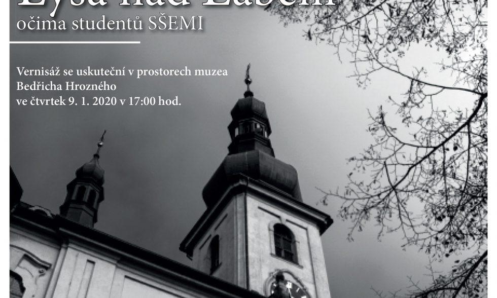 Lysá nad Labem očima studentů SŠEMI
