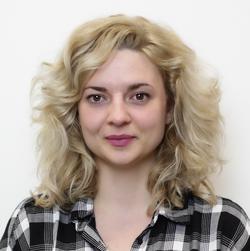 BcA. Martina Vedralová