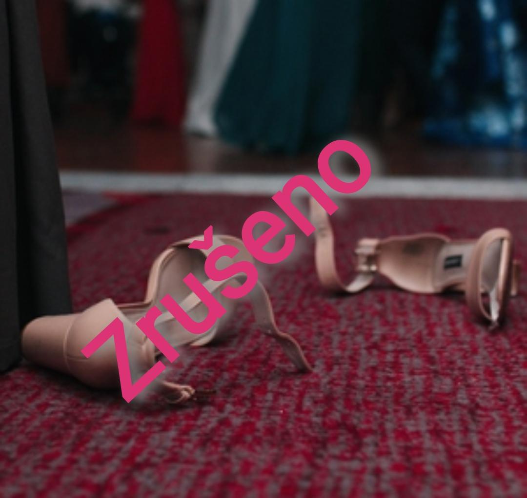 Zrušení i 3. termínu maturitního plesu