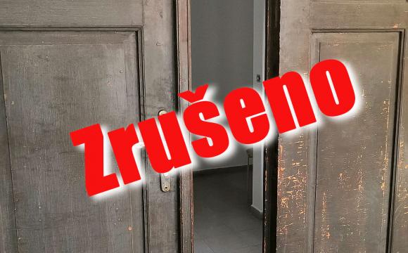 Den otevřených dveří 6. 1. 2021 :  zrušeno