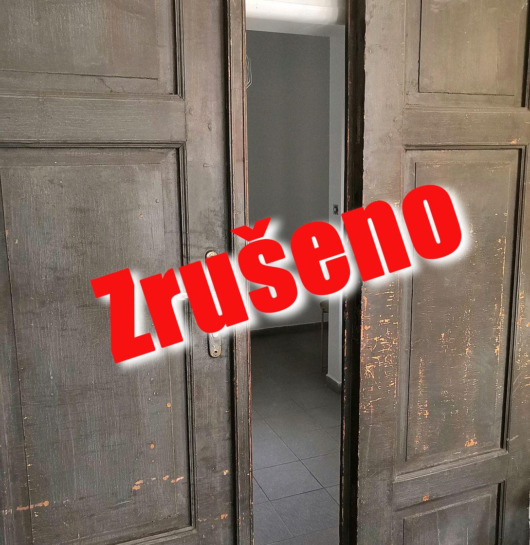 Den otevřených dveří 4. 11. 2020   zrušeno