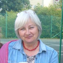Mgr. Jitka Kolmanová