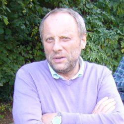 Mgr. František Janík