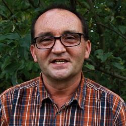 Bc. Pavel Zeman, DiS.