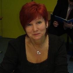 Mgr. Dana Kořínková