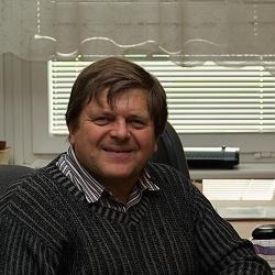 Ing. Karel Holinka