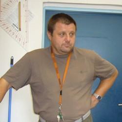 Ing. Josef Mareš