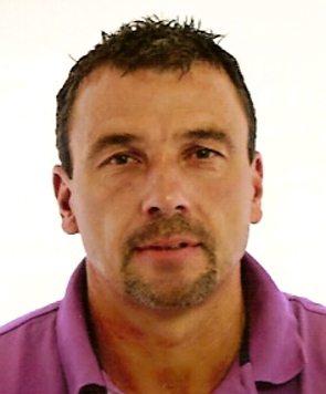Michal Petrouš